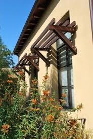 Bay Window Awnings Best 25 Window Awnings Ideas On Pinterest Diy Exterior Window