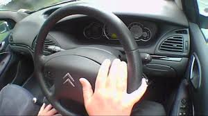 citroen c5 2 2 2005 review road test test drive youtube