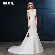 wedding dress version china wedding dress fishtail china wedding dress fishtail