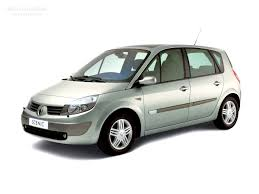 renault scenic 2007 reno cars for good picture