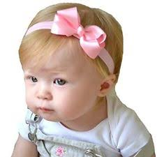 headbands with bows miugle baby girl headbands with bows hair accessories