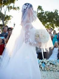 Wedding Dress Bali See Photos More From Nicky Wu And Cecilia Liu U0027s 4 3 Million Bali