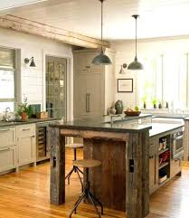 premade kitchen island built in kitchen islands medium size of country beautiful built