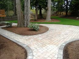 Flagstone Pavers Patio Seattle Landscaping Pavers Flagstone Pavestone Patio Pavers