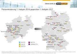 Immobilienpreise Wo Kaufen Bisher Günstig War Von Magdeburg Bis Koblenz Steigen