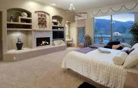 fireplace for bedroom luxury master bedrooms with fireplaces designing idea