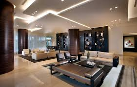 Examples Of Modern Living Room Ceiling Design And Life - Designs for ceiling of living room