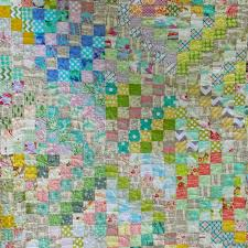 World Map Quilt Stitchy Quilt Stuff Scrappy Trip Along Finished