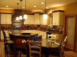 kitchen kitchen islands with stove top and oven wallpaper