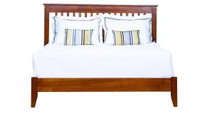 circle furniture rossport low profile bed bedroom furniture