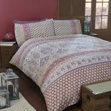 Tesco Bedding Duvet Buy Marrakesh Bedding From Our King Size Duvet Covers U0026 Bedding