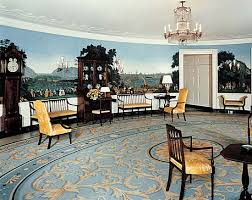 Which Of The Following Was Included In Washington S Cabinet White House Presidential Office And Residence Washington
