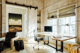 home office with tv how to design a home office that fits your work style