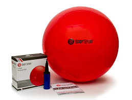 Pilates Ball Chair Size by Best Exercise Balls Review 2017 Stability Medicine Or Bosu