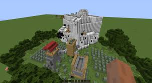 Lord Of The Rings Map Lord Of The Rings Adventure Map Minecraft Project