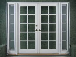 Home Depot Exterior Door Installation Cost by Windows Exterior French Doors With Side Windows Ideas Patio Door