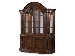buy villa cortina china cabinet hutch u0026 buffet by universal from