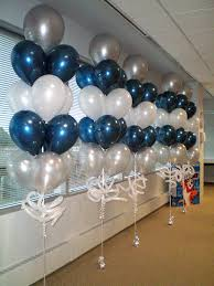 pictures of balloon decorations party favors ideas