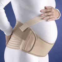 maternity belt soft form maternity support belt universal medium