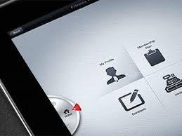app design inspiration 30 inspirational and iphone app interface design