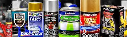 dupli color perfect match touch up paint