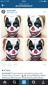 82 best face paint images on pinterest clown face paint clown