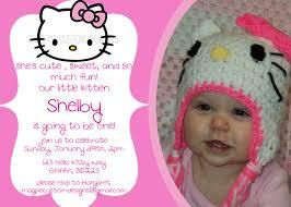 hello kitty birthday invitation card ajordanscart com