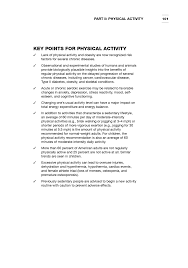 Resume Activity Physical Activity Dietary Reference Intakes The Essential Guide