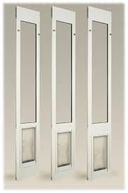 Dog Door For Patio Sliding Door Patio Panel Pet Door Insert Double Pane Free Shipping