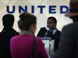 United Airlines Checked Baggage Fee by United U0027s Carry On Baggage Ban Show Airlines And Customers Don U0027t