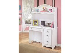 Ashley Furniture Kids Rooms by Exquisite Desk And Hutch Ashley Furniture Homestore