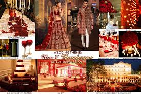 indian wedding decorations theme ideas lehenga colors