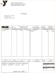 paystub template free
