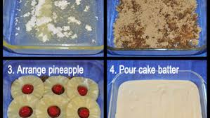 easy pineapple upside down cake recipe tablespoon com