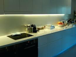 warm white led under cabinet lighting warm white led cabinet lights strip in kitchen installing under