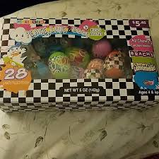 pre filled easter eggs best pre filled easter eggs for egg hunt new in package asking 3