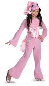 Pony Rainbow Dash Halloween Costume Official Hasbro Pony Halloween Costumes Pinkie Pie