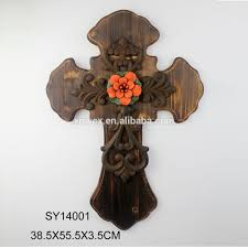 wholesaler wooden crosses wooden crosses wholesale wholesale small wall decor wooden crosses for decoration buy small