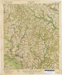 Boston Map 1770 by