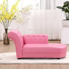 Childrens Chaise Lounge China New Style Children Furniture Kids Chaise Lounge Sofa Sxbb