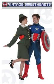 Halloween Army Costumes Womens Captain America Costumes Kids Halloween Captain America