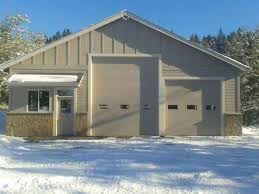 Workshop Garage Plans Top 25 Best Detached Garage Cost Ideas On Pinterest Garage