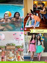 24 sweet 16 birthday celebrations real parties page 2