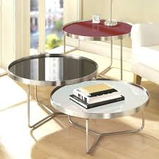 crate and barrel nesting tables pottery barn nesting tables coffee table coffee table pottery barn