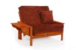 futon planet seattle twin size futon package