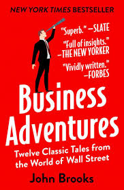 Wall Street Cover Letter Business Adventures Twelve Classic Tales From The World Of Wall