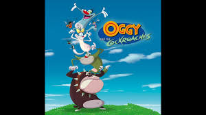 oggy oggy cockroaches free videos games