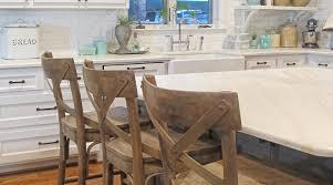 bar stools restoration hardware bar stools vignette design