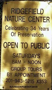 ridgefield nature center and community garden njurbanforest com