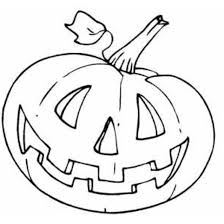 coloring pages pumpkin pumpkin free halloween coloring pages for